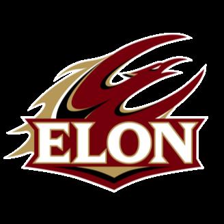 Elon Football logo