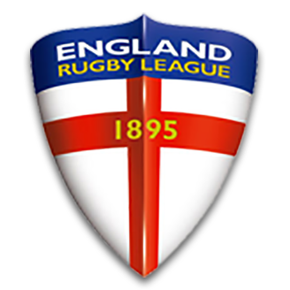 England (Rugby League) logo