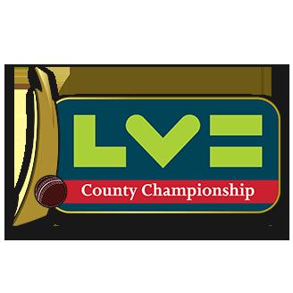 English County Cricket logo