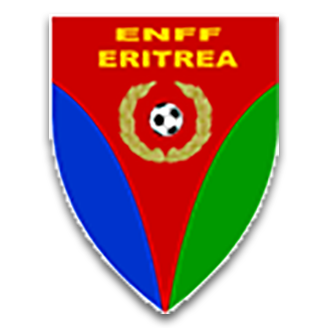 Eritrea (National Football) logo