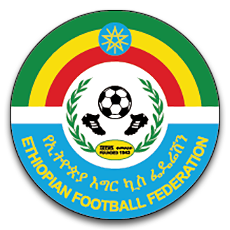 Ethiopia (National Football) logo