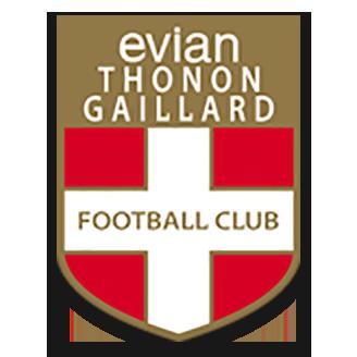 Evian TG FC logo
