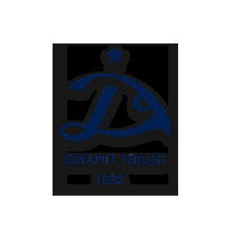 Tbilisi, Georgia FC Dinamo Tbilisi logo