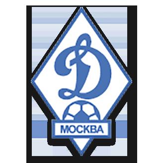 FC Dynamo Moscow logo