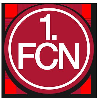 FC Nürnberg logo