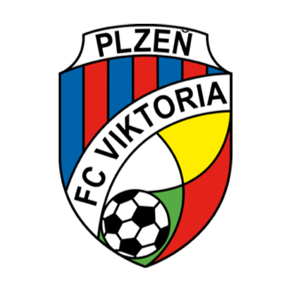 FC Viktoria Plzan logo