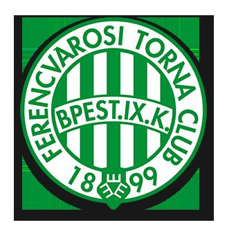 Ferencvarosi TC logo