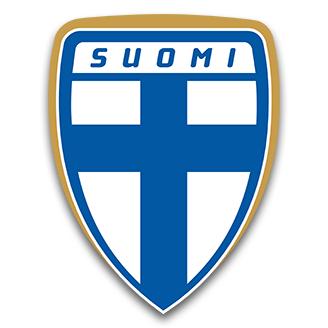 Finland (National Football) logo