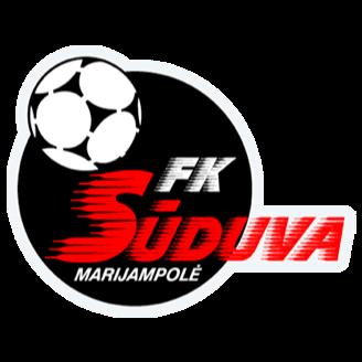 FK Suduva Marijampole logo