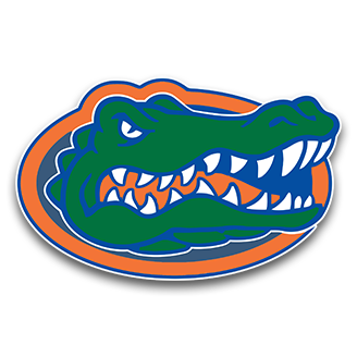 Florida Gators Basketball logo