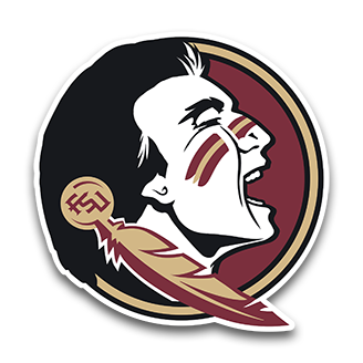 Florida State Basketball logo