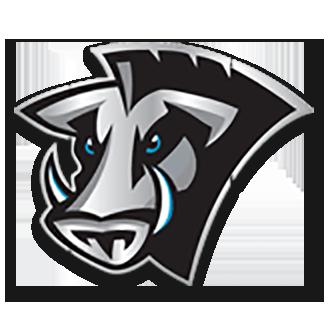 Florida Tuskers logo