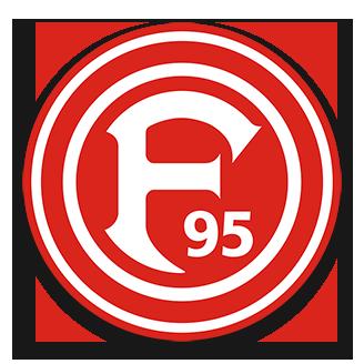Fortuna Dusseldorf logo