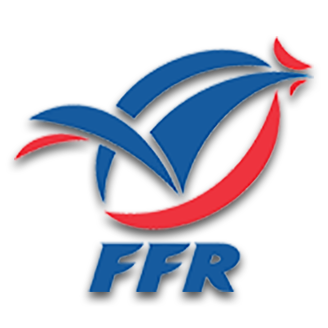 France (Rugby League) logo