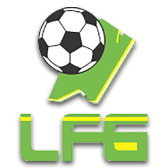 French Guiana (National Football) logo