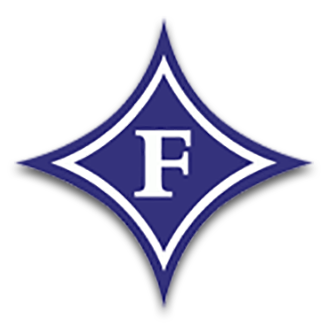 Furman Basketball logo