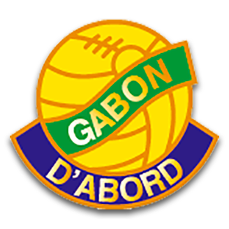 Gabon (National Football) logo