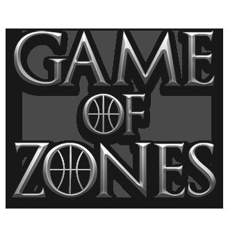 Game of Zones logo