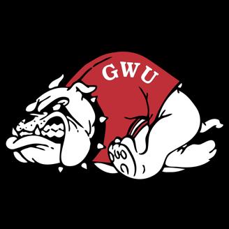 Gardner-Webb Basketball logo