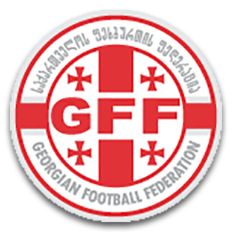 Georgia (National Football) logo