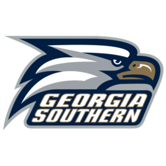 Georgia Southern Basketball logo