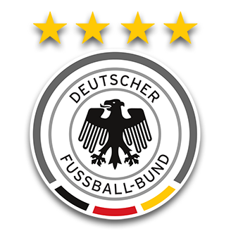 Germany (National Football) logo