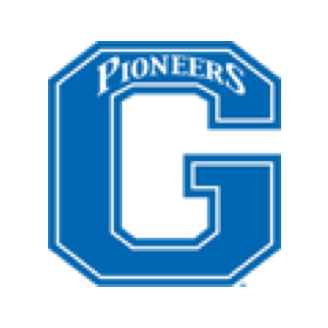 Glenville Football logo