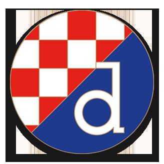 Zagreb, Croatia GNK Dinamo Zagreb logo
