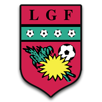 Guadeloupe (National Football) logo