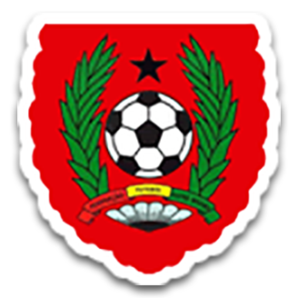 Guinea-Bissau (National Football) logo