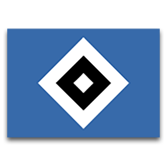 Hamburg SV logo