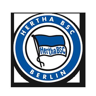 Hertha BSC logo