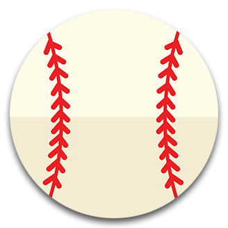 High School Baseball logo
