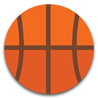 High School Basketball logo