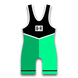High School Wrestling logo