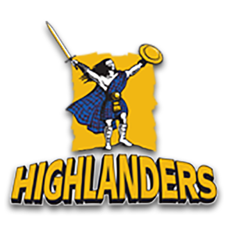Highlanders Rugby logo