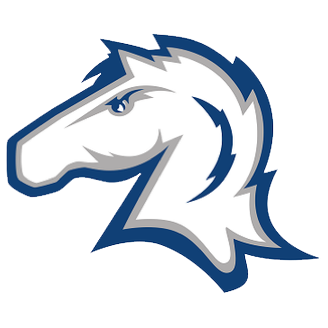 Hillsdale Football logo