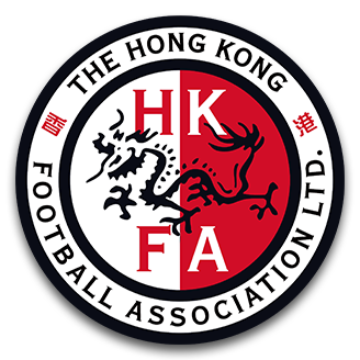 Hong Kong (National Football) logo