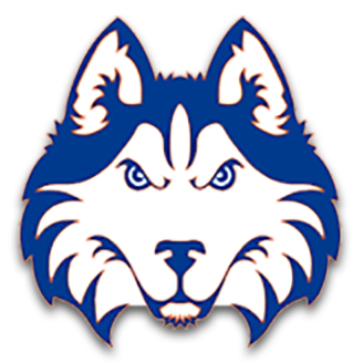 Houston Baptist Basketball logo