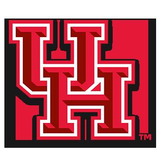 Houston Cougars Basketball logo