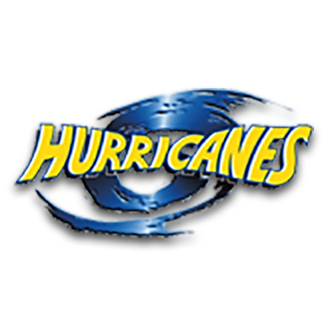 Hurricanes Rugby logo