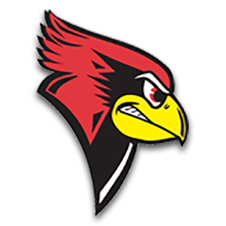 Illinois State Basketball logo