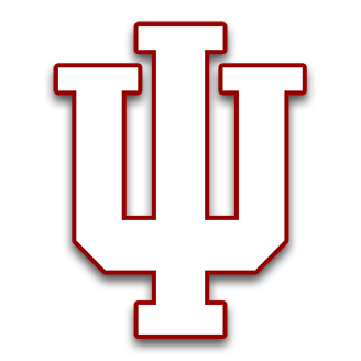 Indiana Hoosiers Football logo