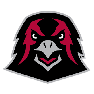 Indiana University of PA Football logo