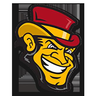 Iona Basketball logo