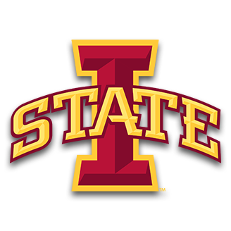 Iowa State Football logo