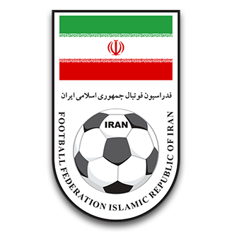 Iran (National Football) logo