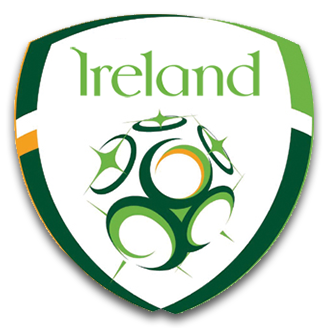 Ireland (National Football) logo