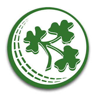 Ireland Cricket logo