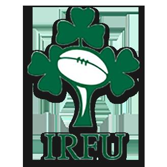Ireland Rugby logo
